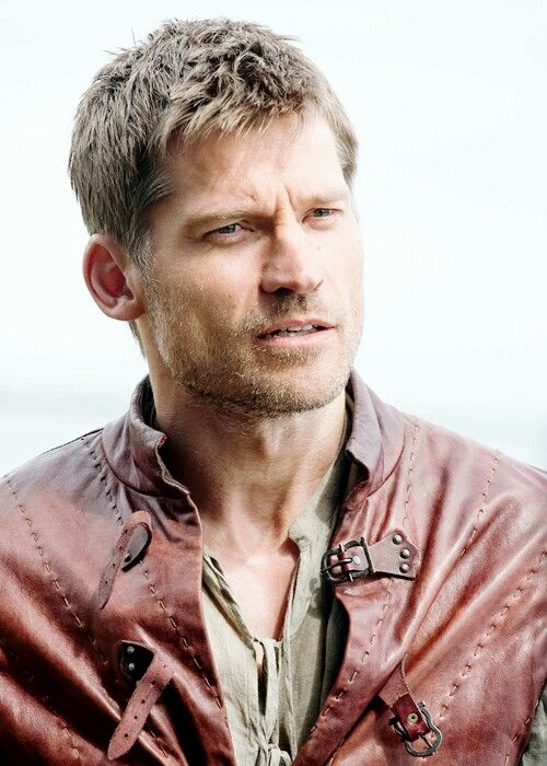 Jamie Lannister - The House of Black and White - Season 5 Episode 2