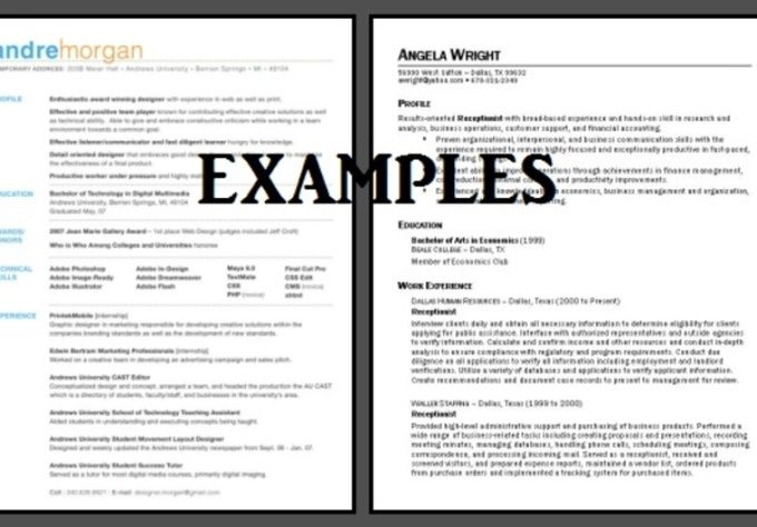 280 best Resumes  Cover Letters images on Pinterest