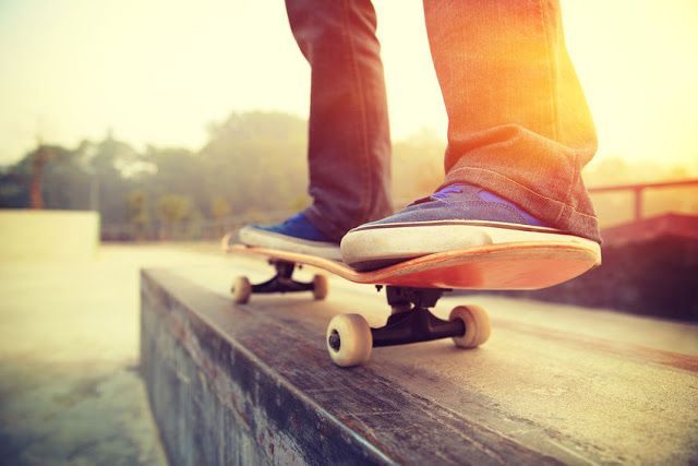 Top 10 Merek Skateboard Terbaik dan Terkenal 2017  Tips - January 13 2017 at 03:09PM