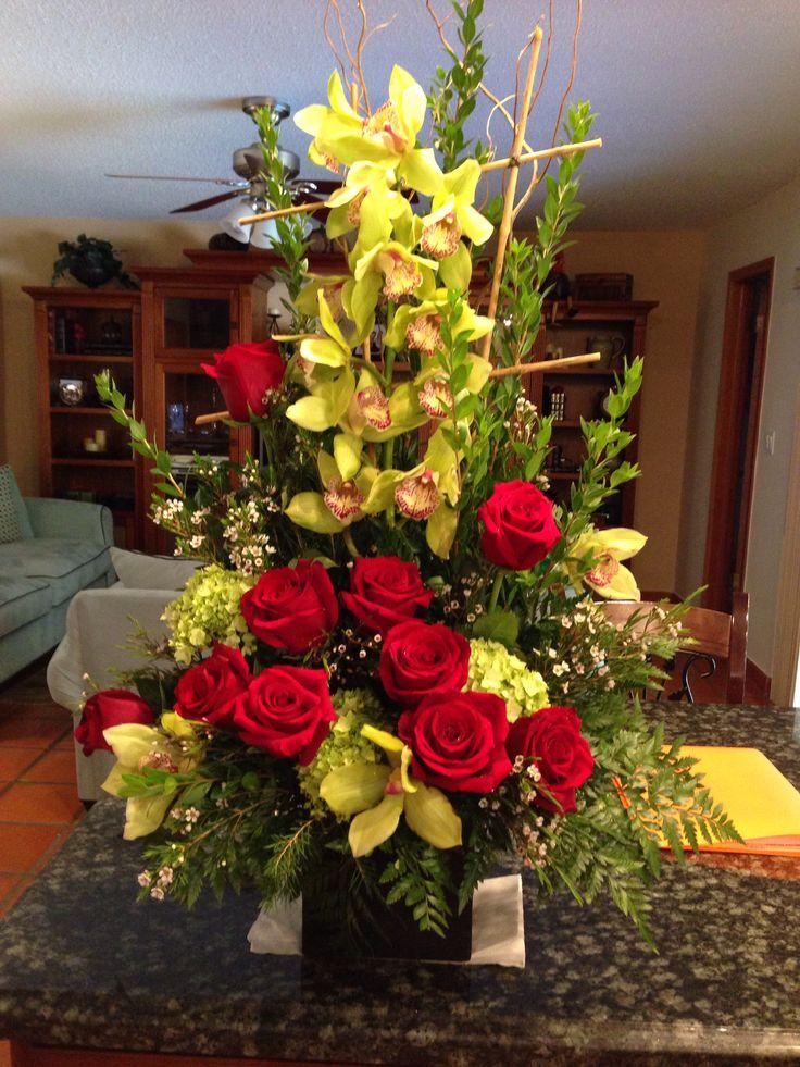 Birthday flowersbeautiful flower arrangements