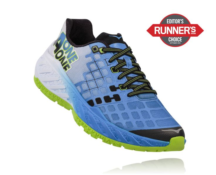 Clayton 3 Runners World