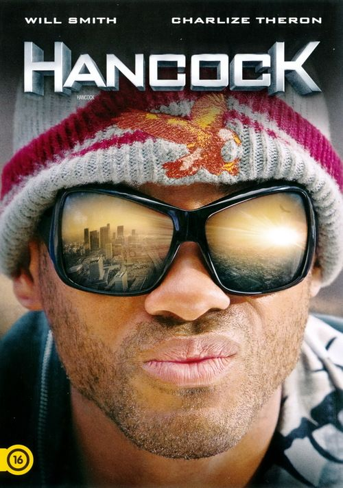 Watch Hancock Full-Movie