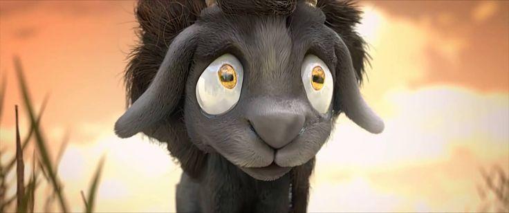 3D Animation Movie - Gooseberry Blender : Cartoon Film Trailer