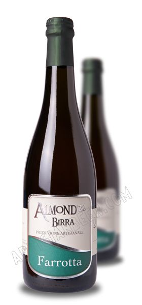Birra Farrotta Almond'22 #artigianbeer