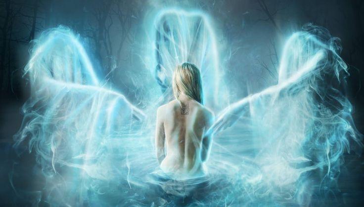 Si vous souhaitez vous protéger avant un rituel, ou si vous avez affaire à des entités négatives, un bain de purification peut s'avérer utile.