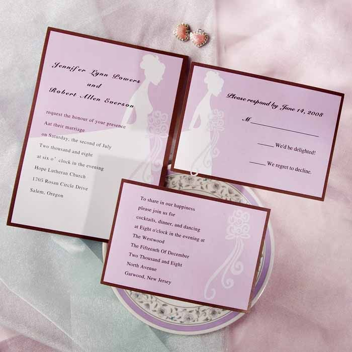 moroccan scroll wedding invitations%0A Backing color used on all inserts  Wedding InvitationsMasquerade