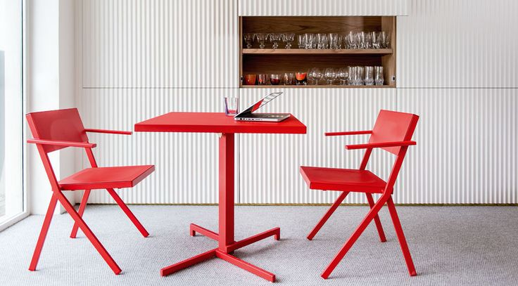 Image result for jean nouvel table Table and chair sets