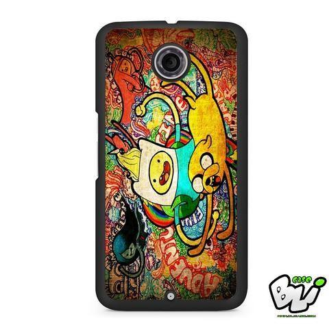 Adventure Time Nexus 6