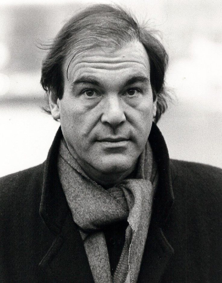 William Oliver Stone (born September 15, 1946) is an American film director, screenwriter, producer and veteran.