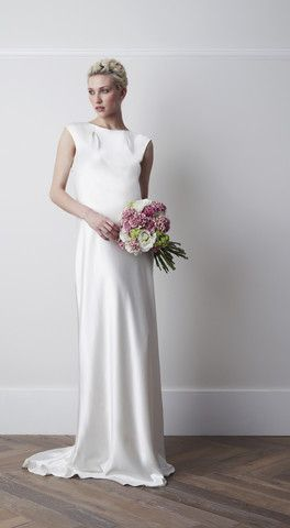 The Savone Gown By Charlie Brear