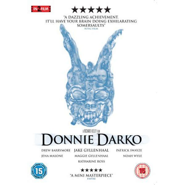 donnie darko director's cut - Google Search