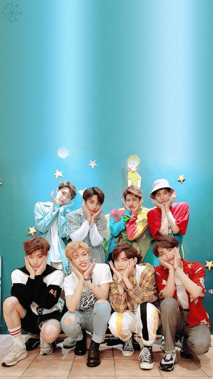ateez wallpaper Tumblr Kpop wallpaper, Wallpaper