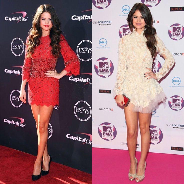 Suggested lookbook | Selena Gomez  Selena Gomez swipe >> Comment down below whic…