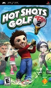 Oh Happy day there is something new Hot Shots Golf Op.... Check it out http://the-gamers-edge-inc.myshopify.com/products/hot-shots-golf-open-tee-2-sony-playstation-portable-psp-video-game?utm_campaign=social_autopilot&utm_source=pin&utm_medium=pin now. #gamersedgeocala