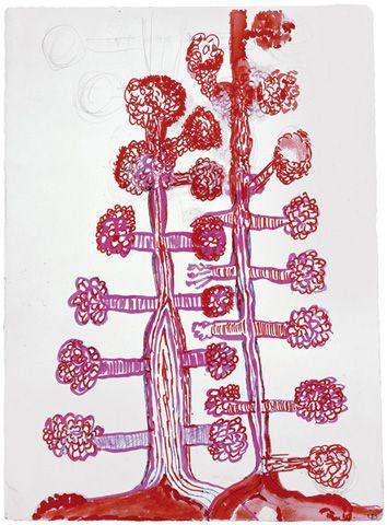 Louise Bourgeois Ohne Titel, 1997