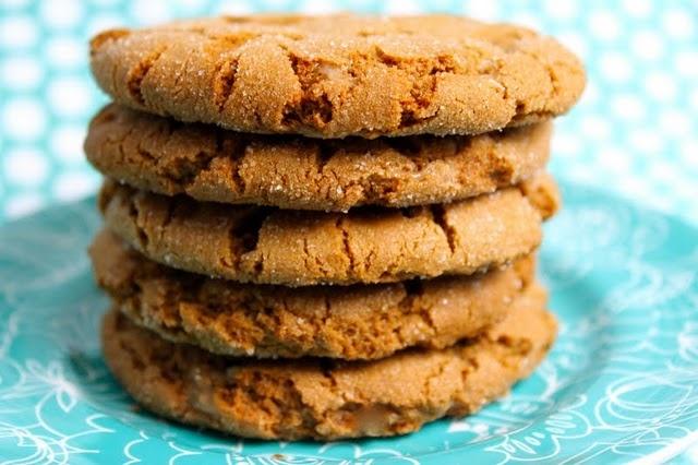 molasses cookiesCookies Bar, Cookies Monsters, Gingers Cookies, Gingertoffeemolass Cookies, Gingers Toffee Molasses, Cookies Recipe, Molasses Cookies, Toffee Cookies, Bar Cookies