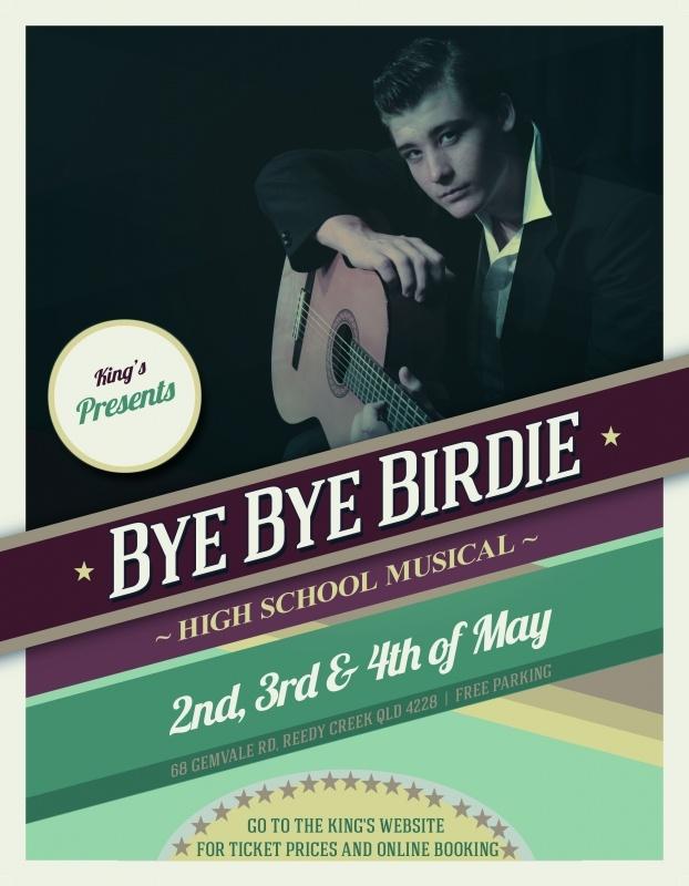 2013 Musical - Bye Bye Birdie