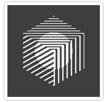 Minimal geometric graphic • Also buy this artwork on stickers, apparel, home decor, and more.
