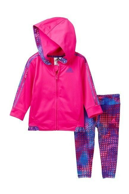 a2d16a1e8 Details about Penny M. Winter Coat   Pant 2 Piece Set Girls Size 4T ...