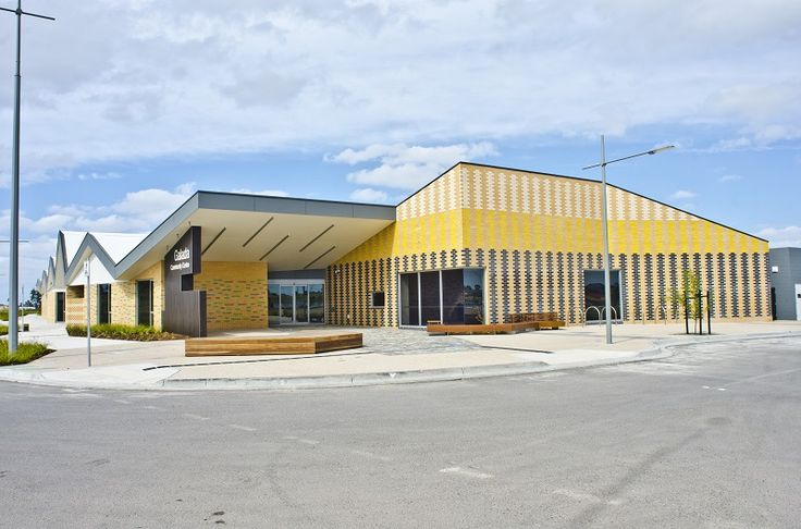 fletcher community centre - Google Search
