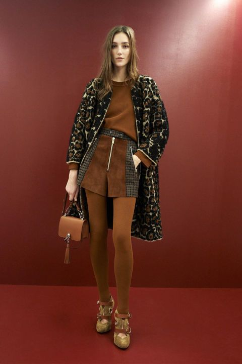 The Top Trends from Pre-Fall 2015