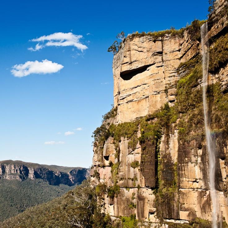 Evans Lookout, Blue Mountains, Sydney
