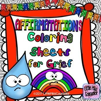 coloring pages on grief - photo#40