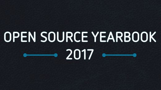 In the third annual Open Source Yearbook, we offer a fun mix of new tech trends and nostalgia.