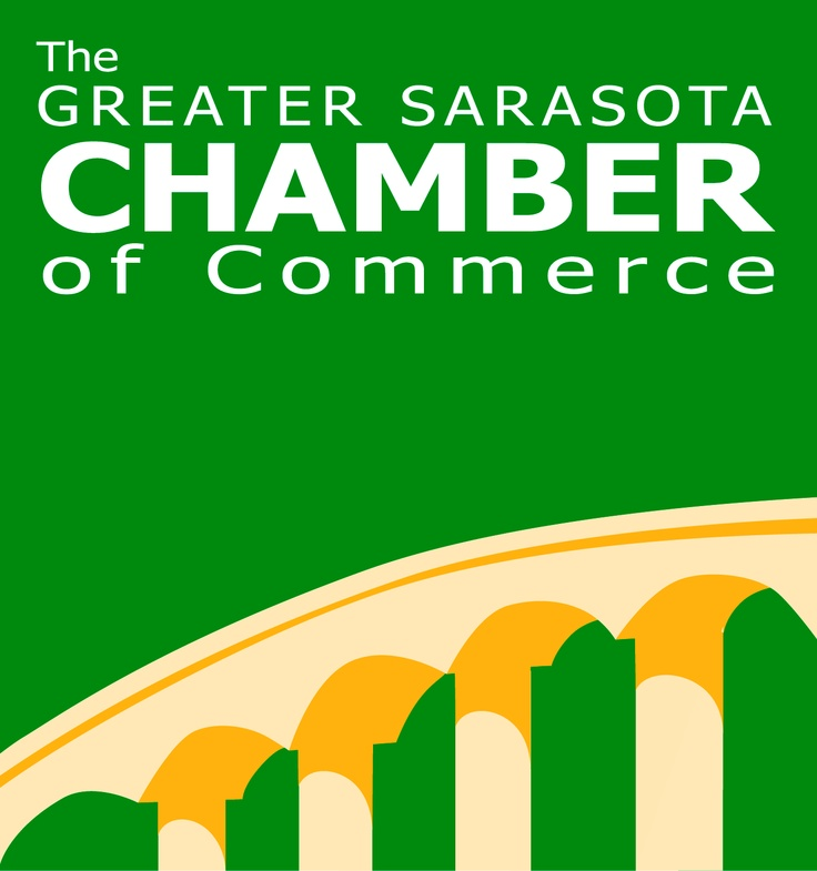 The Greater Sarasota Chamber of Commerce is largest and oldest business organization based in Sarasota County. The Chamber is partnered as an alliance member of Sister Cities Association of Sarasota since 2005.