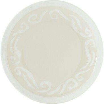 Vanilja lautanen