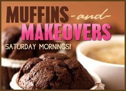 Join men his is Saturday 3-14-2015 at 9:45 am for muffins and make overs. Starting to build my guests list at the Mary Kay studio in Springdale. You get breakfast, facial and color cosmetic make over by our wonderful directors that know nothing and everything about Mary Kay and a free gift from me for being there. It will last until 11:30 and you will be ready to go for the day.  must RSVP by Friday 3-13 at 5pm. www.marykay.com/kristy.carmack call or text me 513-266-1160