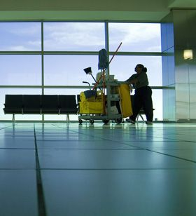 To build your location reputation commercial cleaning Melbourne service maximizes the worth of space.