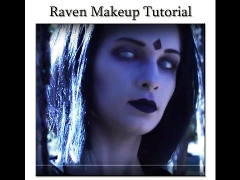 Raven Makeup Tutorial | Makeup Tutorial Channel... See More Here : http://goo.gl/jDA1dc  Hope Your Enjoy! ..... Like, Share, Comment & Subscribe Us!  More Makeup Tutorial Channel videos ... Click Here: https://www.youtube.com/channel/UC3SbRN6zFEgCdnKHZj28B4w #halloweenmakeup #halloweenmakeuptutorial #makeup #makeuptutorial #easymakeup #makeupvideos
