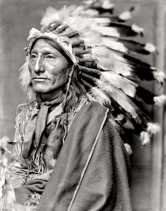 Black And White Native American Pictures