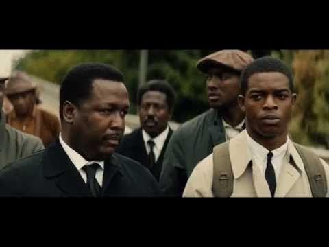 Selma - Official Trailer - YouTube