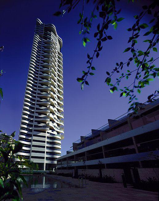 Harry Seidler & Associates: Apartments & Housing
