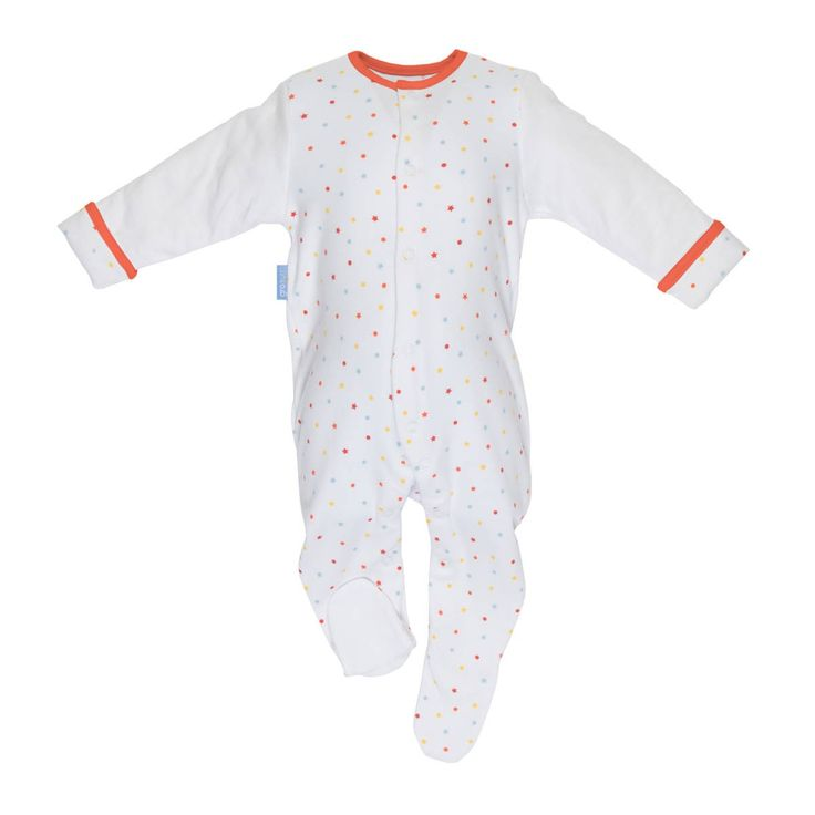 Be a Dazzler Single Gro suit 9-12m