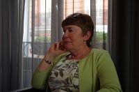 Encuentro con Fiona Barton - Soy Cazadora de Sombras y Libros