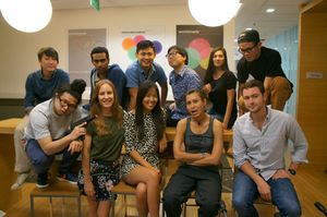 SINGAPORE, AUGUST 29, 2013 — JWT Singapore has brought on a diverse raft of new hires, from creative outliers to digital suits, fuelling a p...