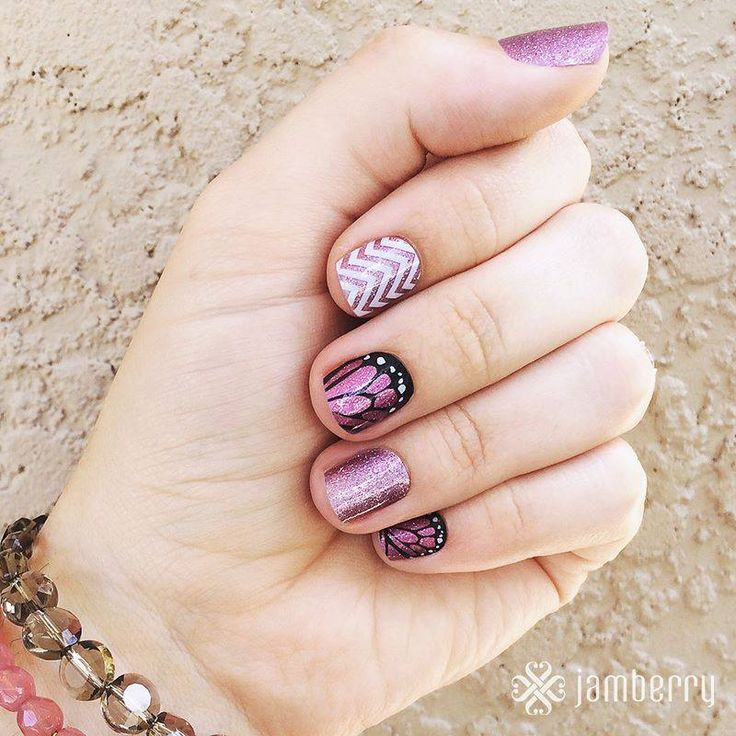 9 best Jamberry Nails images on Pinterest