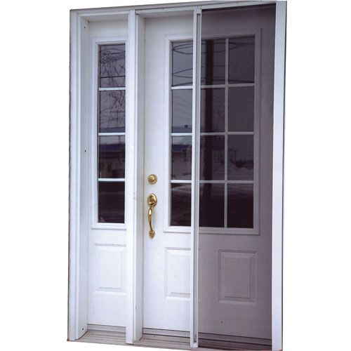 Retractable Screens Screens And Retractable Screen Door