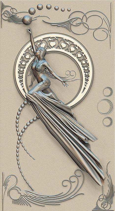 Cosy Refugium : Photo                                                 Art Nouveau