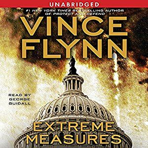 nice Extreme Measures By Vince Flynn AudioBook Free Download