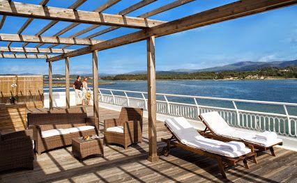 "To relax this week end we have the best promotion ""Escapada Fin de Semana"". accomodation, Breakfast Buffet, and Thermal Club and the dinner at the Restaurante Los Hornos @ LosHornosLaToja. A whole program of #Sensations and #Relax.  #GranHotelLaToja #Promoción #Balneario #Spa #Golf #Hotel #ClubTermal #Escapadas #WeekEnd #FindeSemana #Turismo #RiasBaixas #Galicia #Spain  http://www.granhotellatoja.com/promocion_ver.php?id=8"