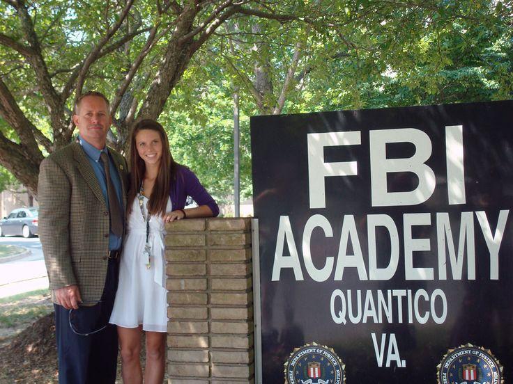 quantico | FBI National Academy