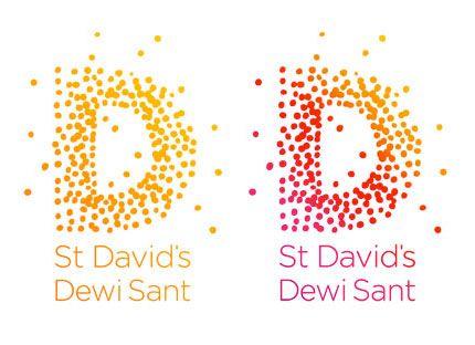 st. david's dewi sant.