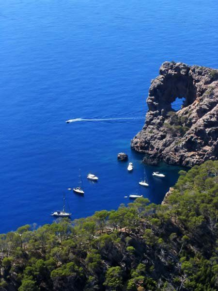Ibiza Spain, Balearic Islands