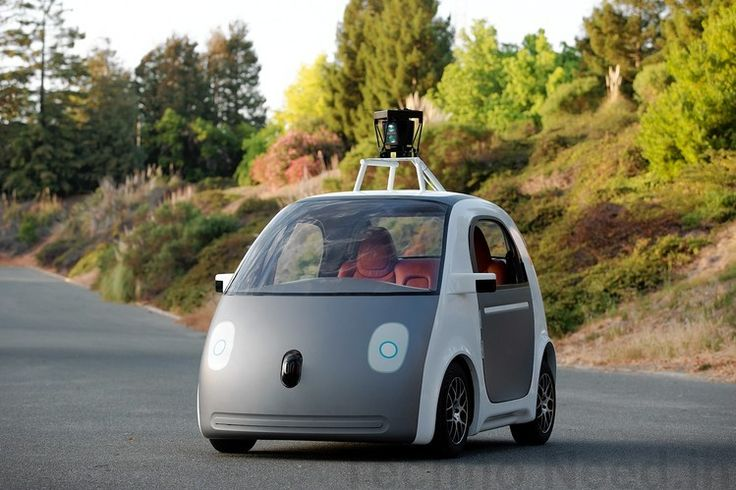 Google and Ford reporting team build a self-driving car,Ford Deal With Google Takes Pressure Off Big AutoFor A While At Least,Google and Ford,
