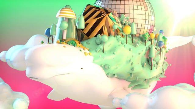 Original teaser: https://www.youtube.com/watch?v=EPbZGDkG1FM  Poster illustration, art direction and motion design for the next IleSoniq 2015. EDM festival in Montreal, Canada.  CREDITS: Client: Evenko Creative director: Fred Caron Art direction / Illustration: Rémi Vincent 3D artist / Motion design: Rémi Vincent Music: Starsmith - Lesson One