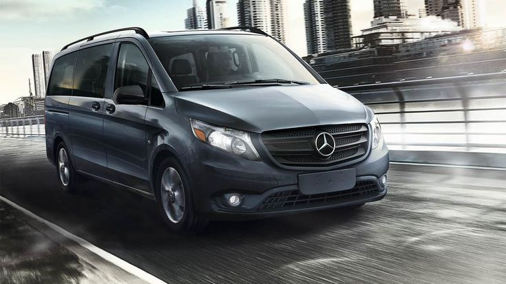 2021 mercedesbenz metris review pricing and specs in